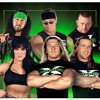 WWE HOF: D Generation X Theme (Are You Ready? (2006) - Jim Johnston)