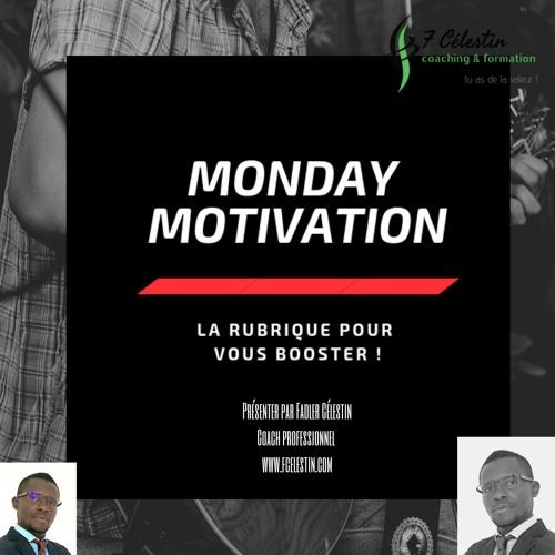 Monday Motivation #07