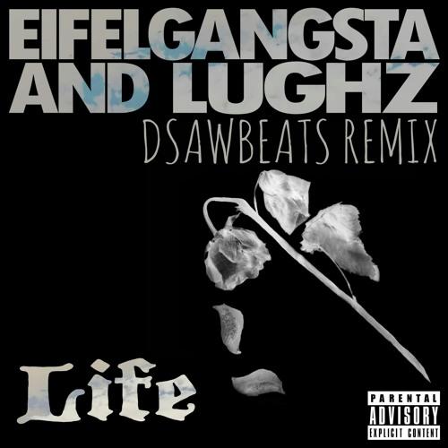 Eifelgangsta & LuGhz - Life (DSAWBeats Remix)