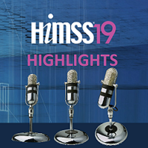 HIMSS19 Highlight - Dr. Bridget Duffy, CMO of Vocera Communications