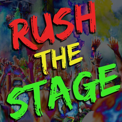 SU!T$ - Rush The Stage