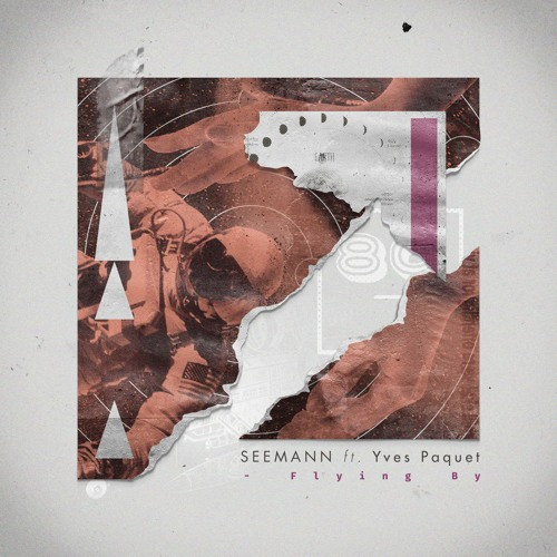 Seemann ft. Yves Paquet - Flying By