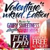 Ultra Sundays Ft Karim Hype & Gairy Sweetness (02. 17. 2k19)