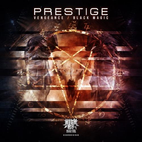 Prestige - Vengeance / Black Magic (EP) 2019