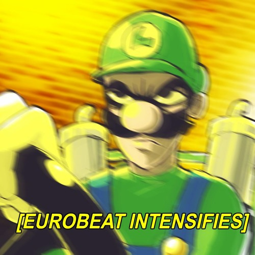 Mario Kart 64 - Raceways [Eurobeat Remix] by Dominic Ninmark