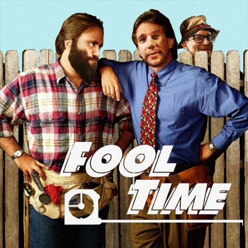 Fools With Tools Ep72 : Tool Time