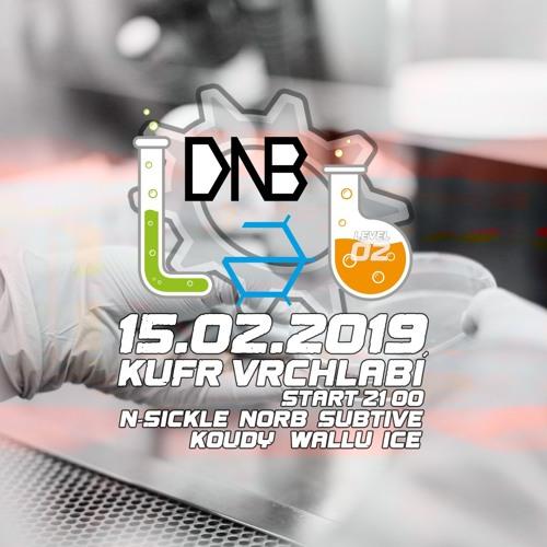 ICE - DnB Lab vol. 2