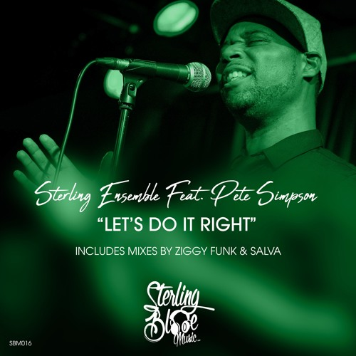 """Let's Do It Right"" (Original Mix)"