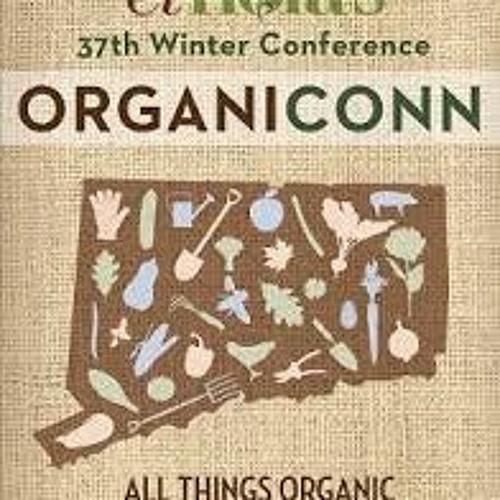 Organic Farm Stand - Feb. 7, 2018