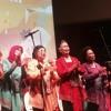 [AUDIO SAGA] Sita menyanyikan 'Tetap Senyum Menjelang Fajar' pada peluncuran album Dialita