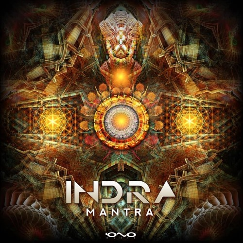 Indra - Mantra (Release Date 22/02/19) Iono Music