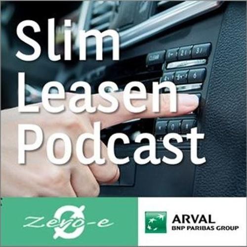 Slim Leasen Podcast afl. 15 Gedrag veranderen? De programmatische aanpak werkt.