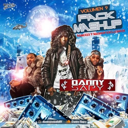 Pack 9 Exclusive Mashup$ · DannySapy