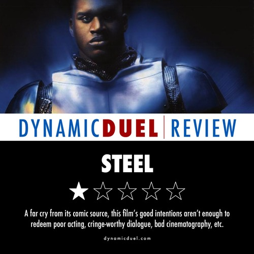 Steel Review – Special Guest John Horsley III