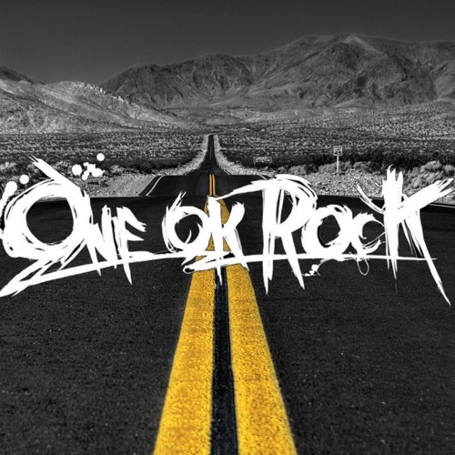 ONE OK ROCK - We Are [Studio Jam Session] Lyric Video by