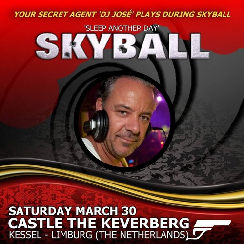 DJ JOSE Live Set For Skyball By Exceptionnel
