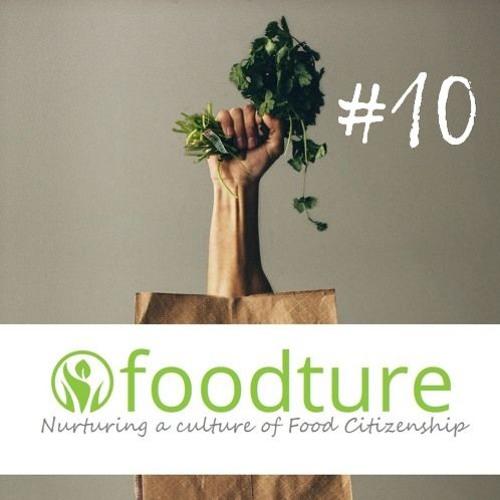 Ep 10 - The future of Irish food