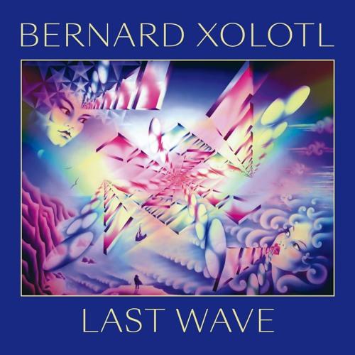 Bernard Xolotl - Electronic Walkyrie
