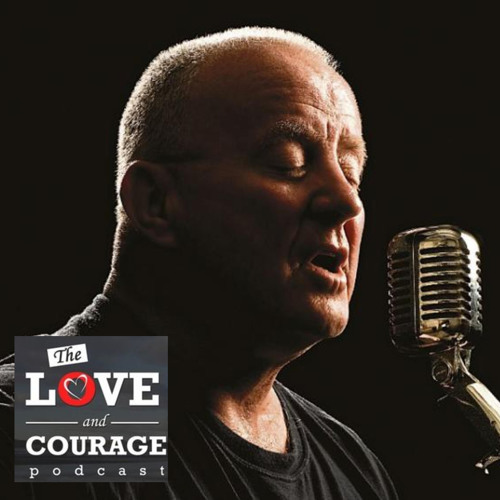 Christy Moore - rare & revealing interview with legendary folk singer