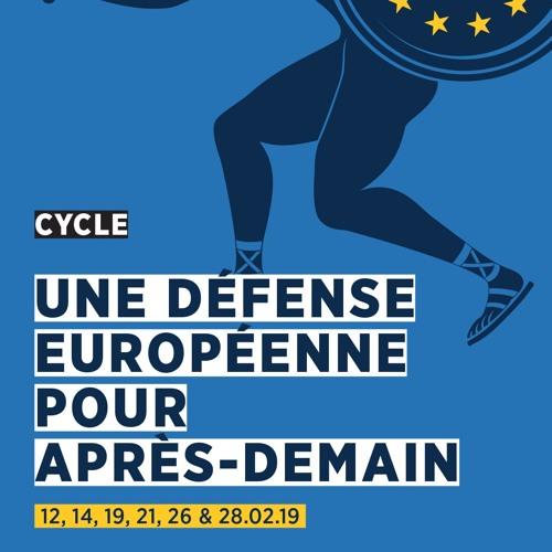 De l'Eurocorps à la Défense européenne