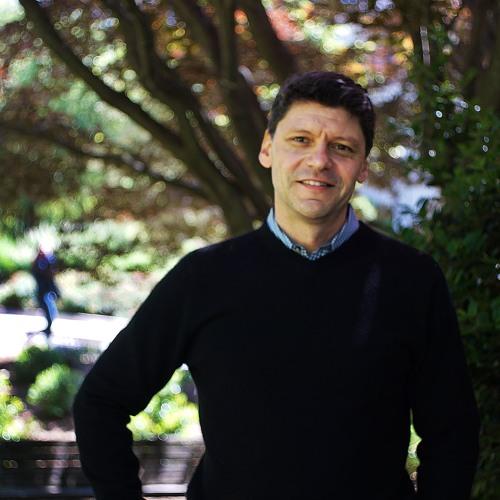 TenleyTalk Interview: David Keplinger
