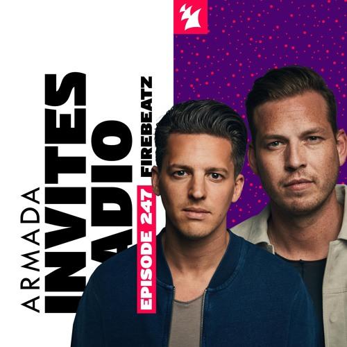 Armada Invites Radio 247 (Incl. Firebeatz Guest Mix) ile ilgili görsel sonucu