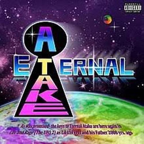 Lil Uzi Vert // Of Course (Leak)(Eternal Atake) by