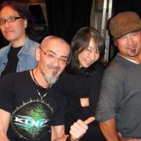 Wings of Garuda (Live 2014 11 27_Tokyo Silver Elephant Sound Check)