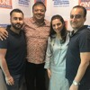 Hrishi K with Viren,Sheetal & Monty Sabharwal-'Indian Ocean' Music Under The Stars (Sabharwal Farms)