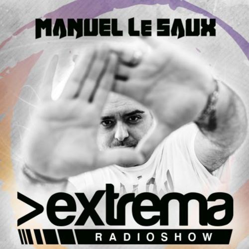 Manuel Le Saux Pres. Extrema 583