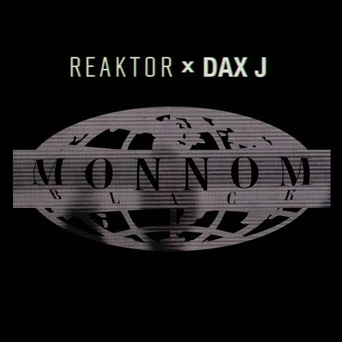 Dax J @ Reaktor X Monnom Black NYE, Warehouse Elementstraat, Amsterdam 31.12.2018 - 01.01.2019