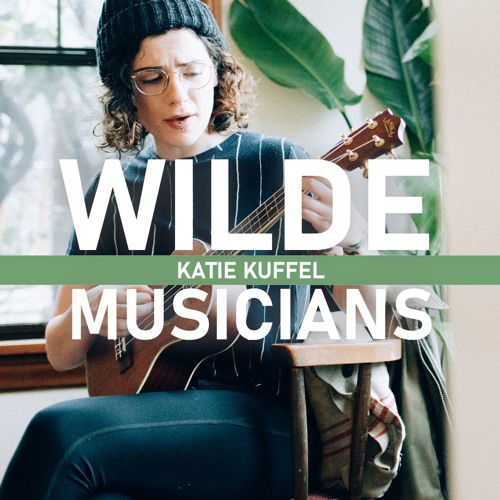 """7: I Realized There's a """"Fuck It"""" Adjustment That Comes with Being a Musician with Katie Kuffel"""