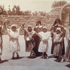 Histories of Childhood and Youth in the Middle East