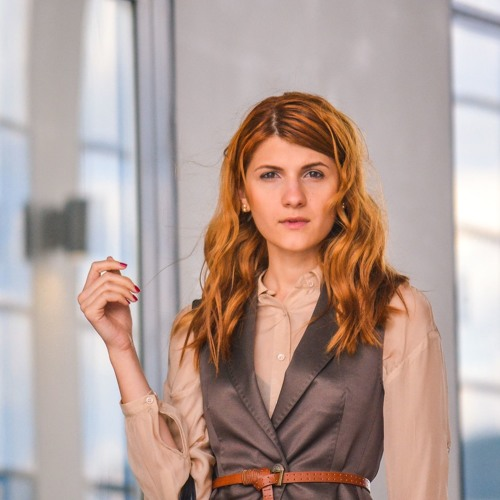Meet Your Studi - Dragana Ljubibratic Unternehmensführung - Entrepreneurship