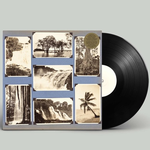 Various Artists - Soothing Songs For Babies. Berceuses Du Monde