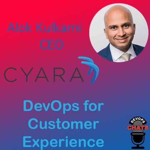 DevOps for CX w/ Cyara