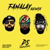 Machel Montano x Skinny Fabulous x Bunji Garlin - Famalay (D.S X M.U.V CDM RoadMix) Buy For Download