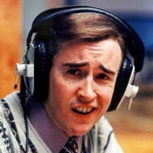 Harry Judda Vs Alan Partridge - Lovely Stuff