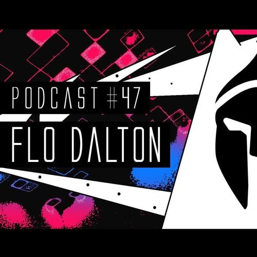 Bassiani invites Flo Dalton / Podcast #47 by BASSIANI   Free