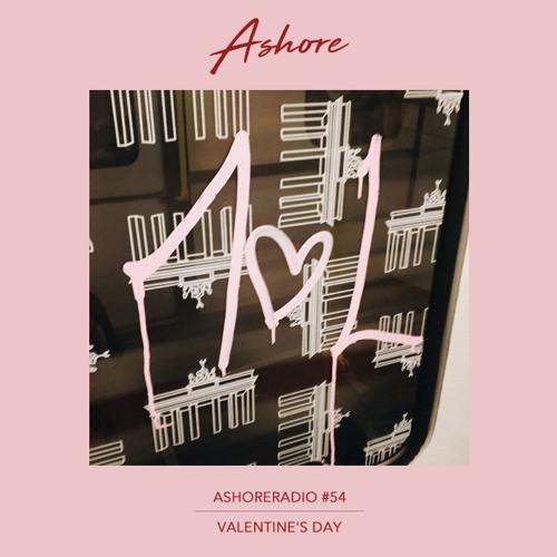 Ashoreradio #54 - Valentine's Day mit Zola & Basco