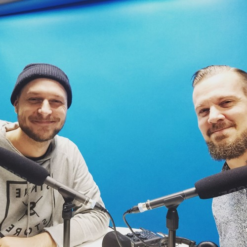 37. Some, lukeminen ja kirjat - vieraana Mikko Toiviainen (Kalenterikarju)
