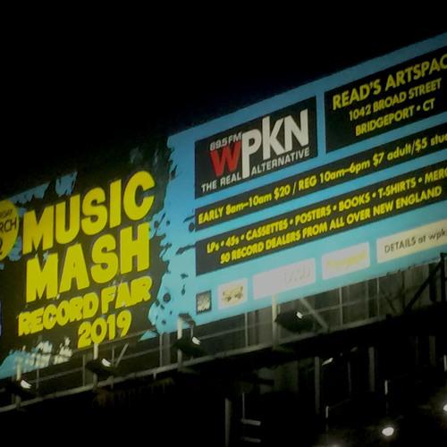 John Bastone talks about MUSIC MASH '19