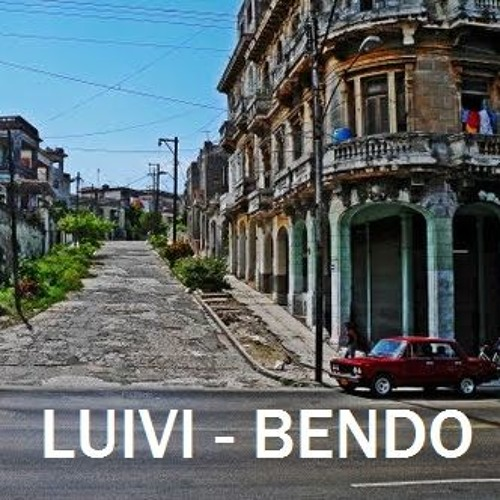 BENDO FREESTYLE (2018) by LUIVI   Free Listening on SoundCloud