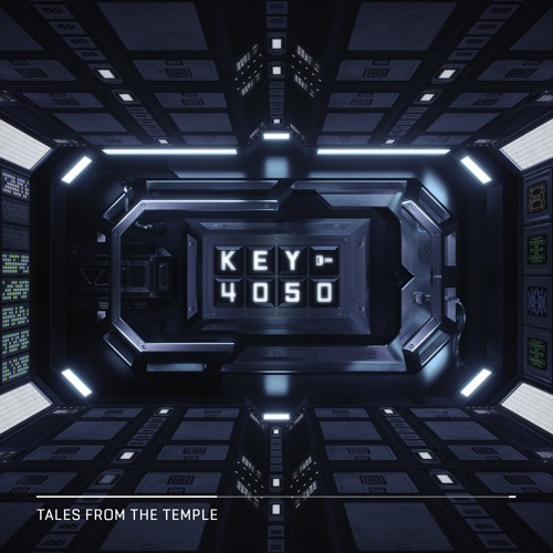 Key4050 - Tales From The Temple [Album Teaser Mix]