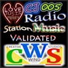 Dance Like A Pro (CJ005 Validated) Instrumental
