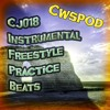 Next Contestant To Win Is (CJ018 Practice Jams) Instrumental