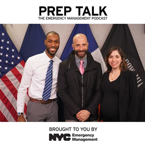 Prep Talk - Episode 26: Infectious Diseases