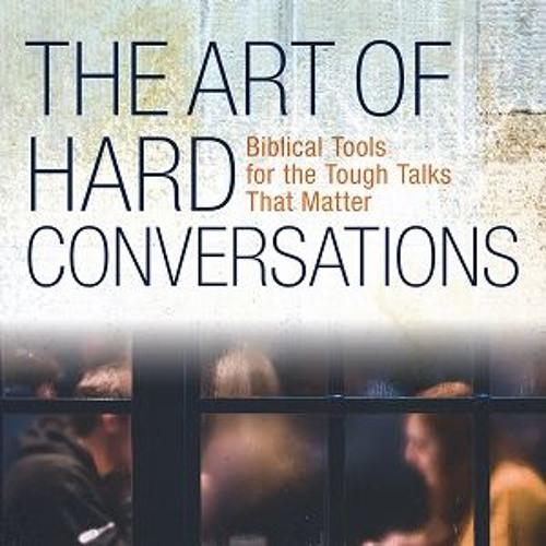 Lori Stanley Roeleveld - The Art of Hard Conversations