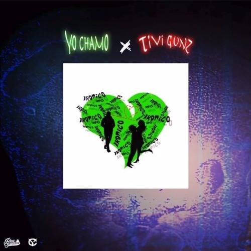 Yo Chamo ft Tivi Gunz - Ironico (Prod By PlugStudiosNYC)