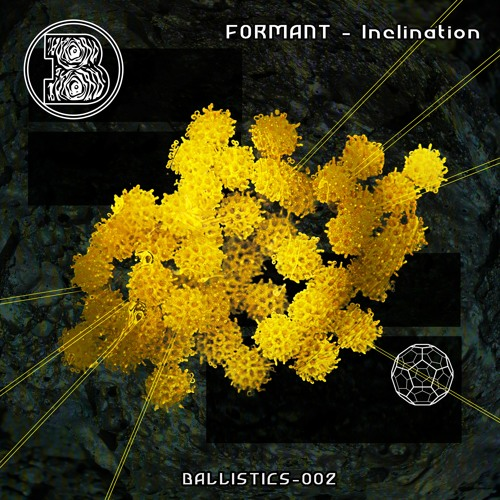 Formant - Inclination (EP) 2019